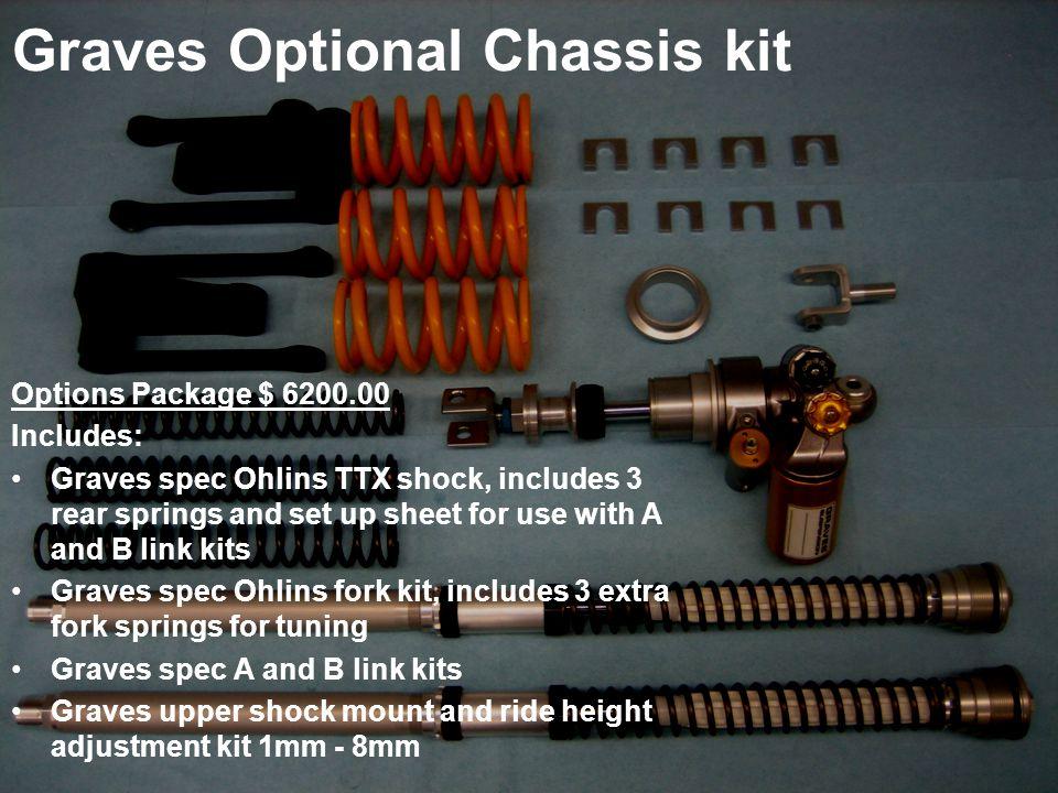 Graves Optional Chassis kit