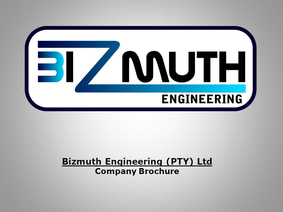 Bizmuth Engineering (PTY) Ltd