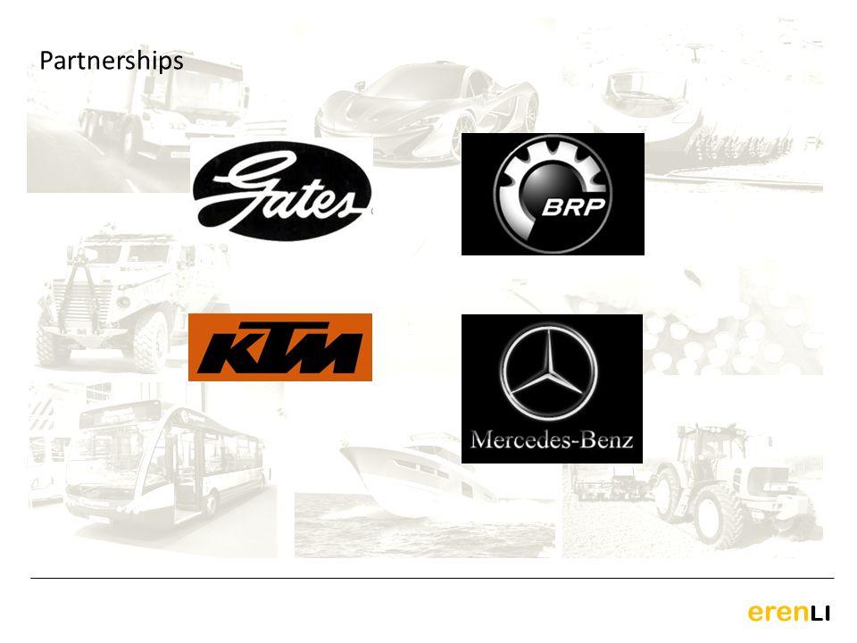 Partnerships erenLI