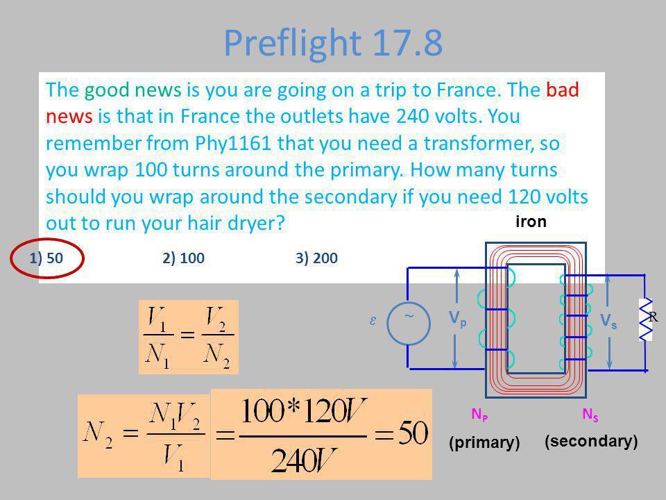 Preflight 17.8