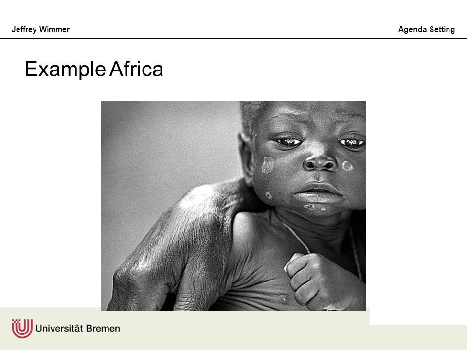 Example Africa