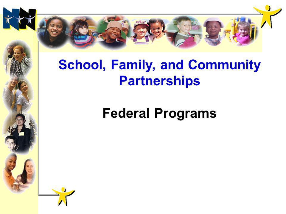 School, Family, and Community Partnerships