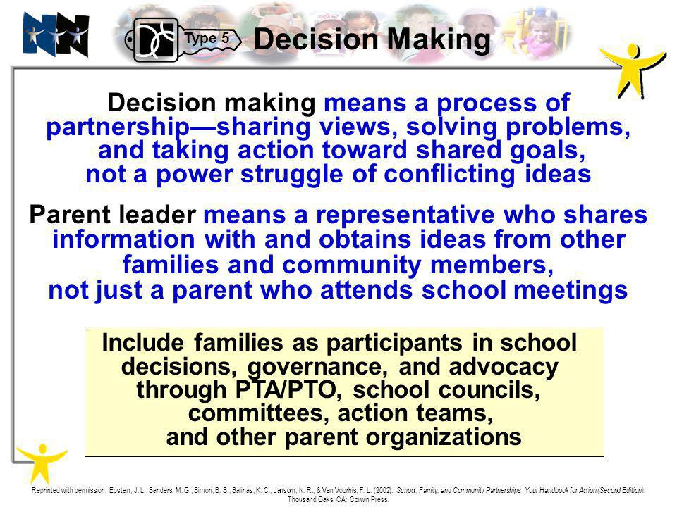 Decision Making Decision making means a process of