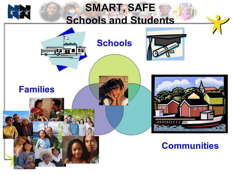SMART, SAFE Schools and Students