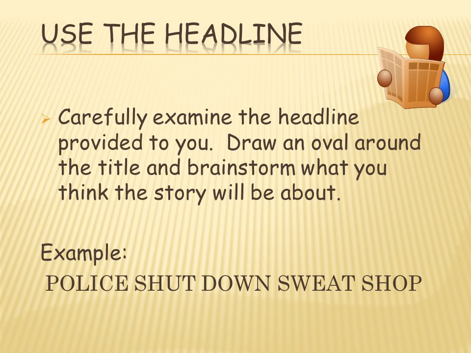 POLICE SHUT DOWN SWEAT SHOP