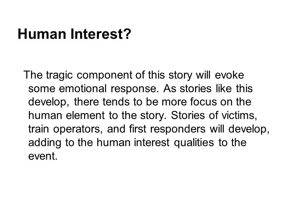 Human Interest