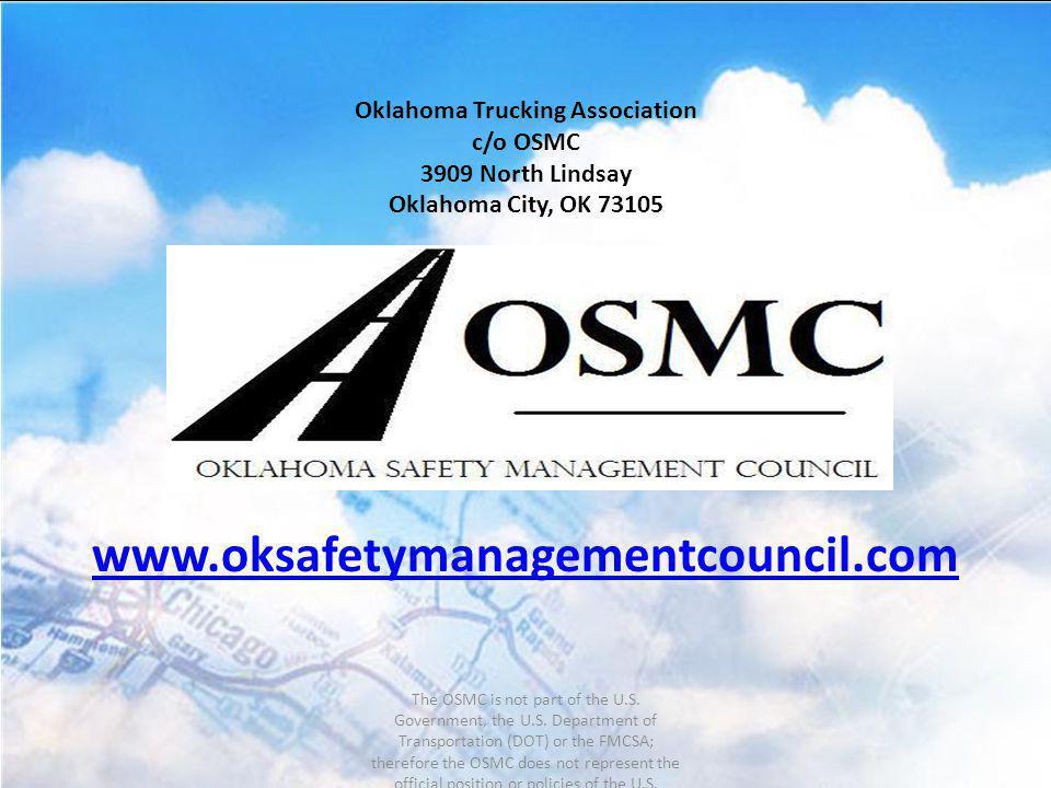 Oklahoma Trucking Association