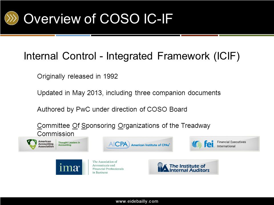 Coso changes coming in 2014 an overview of cosos 2013 update to 3 overview fandeluxe Choice Image
