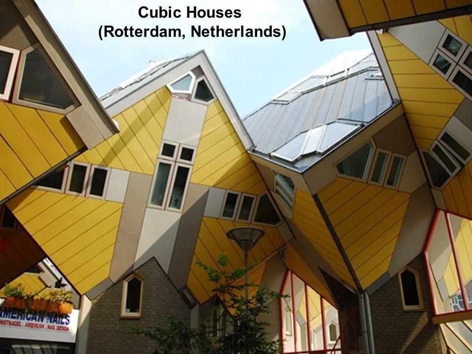 (Rotterdam, Netherlands)