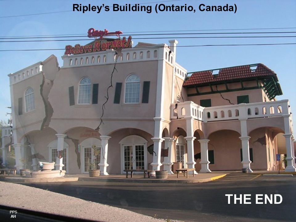 Ripley's Building (Ontario, Canada)