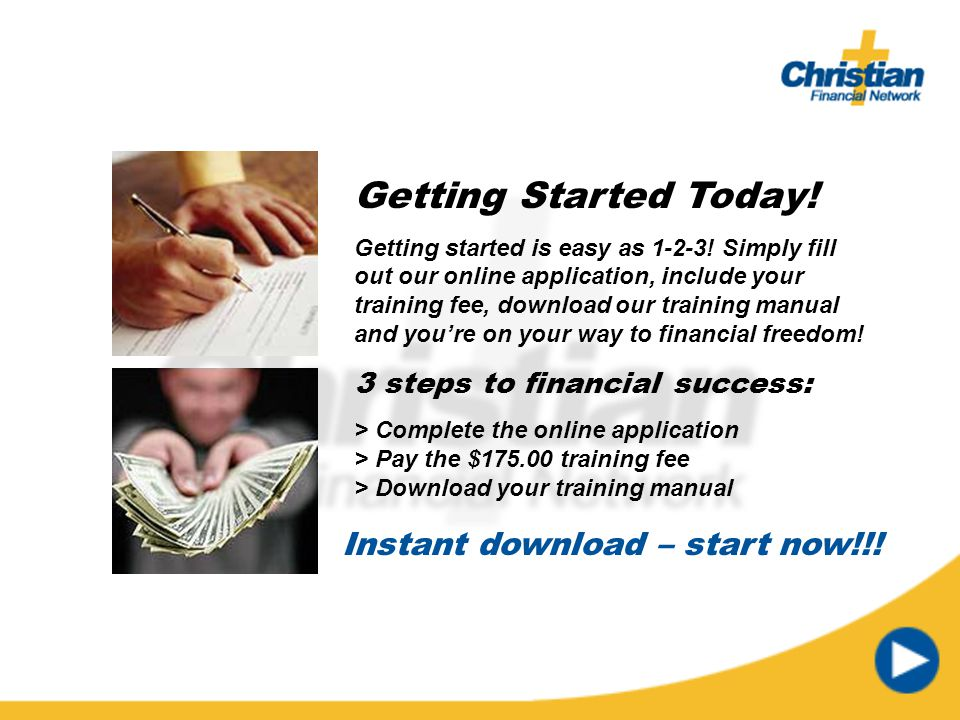 Instant download – start now!!!