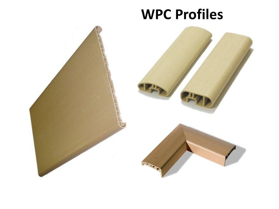 WPC Profiles
