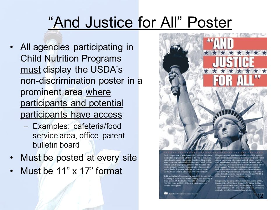And Justice for All Poster