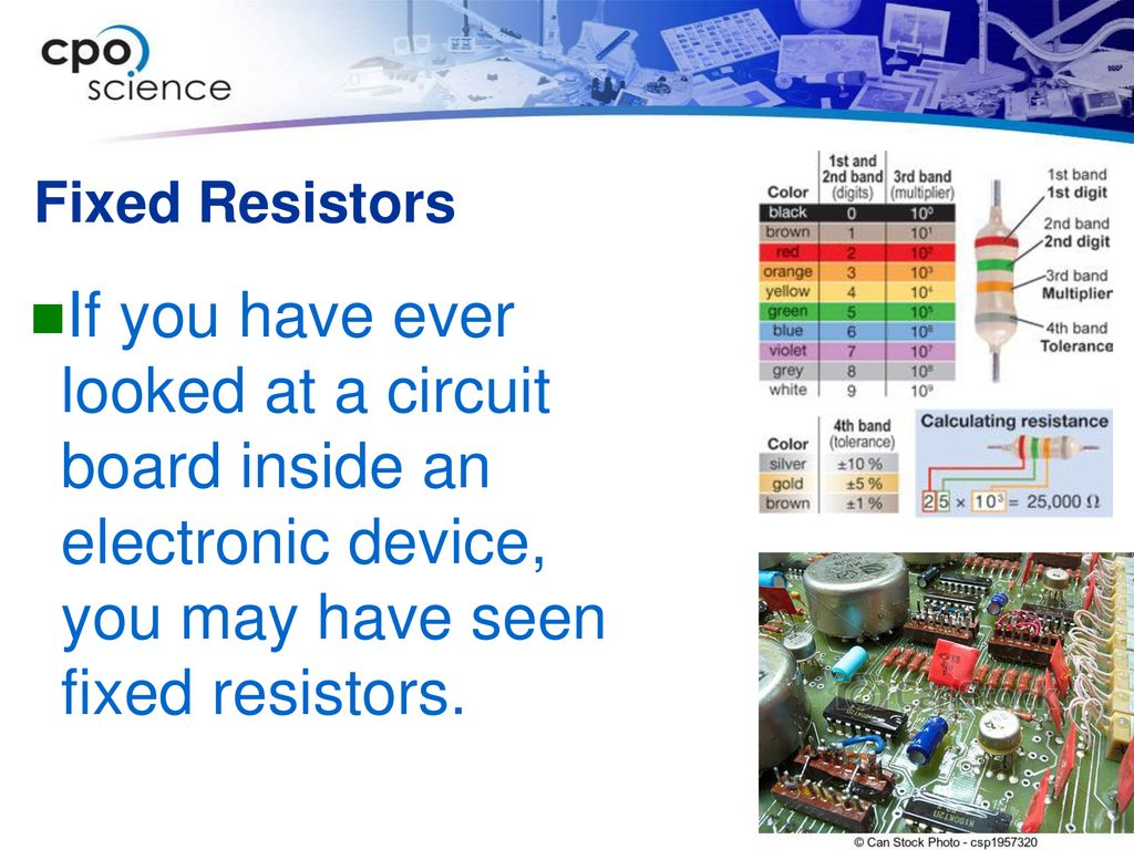 We have been working on Investigating Circuits  Let's Review
