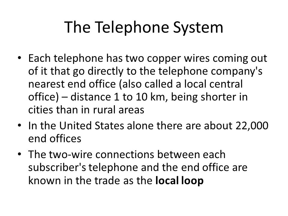 the telephone system essay 1 complete the table below with descriptions of at least two different features of a telephone system and how when they would be used feature how when.