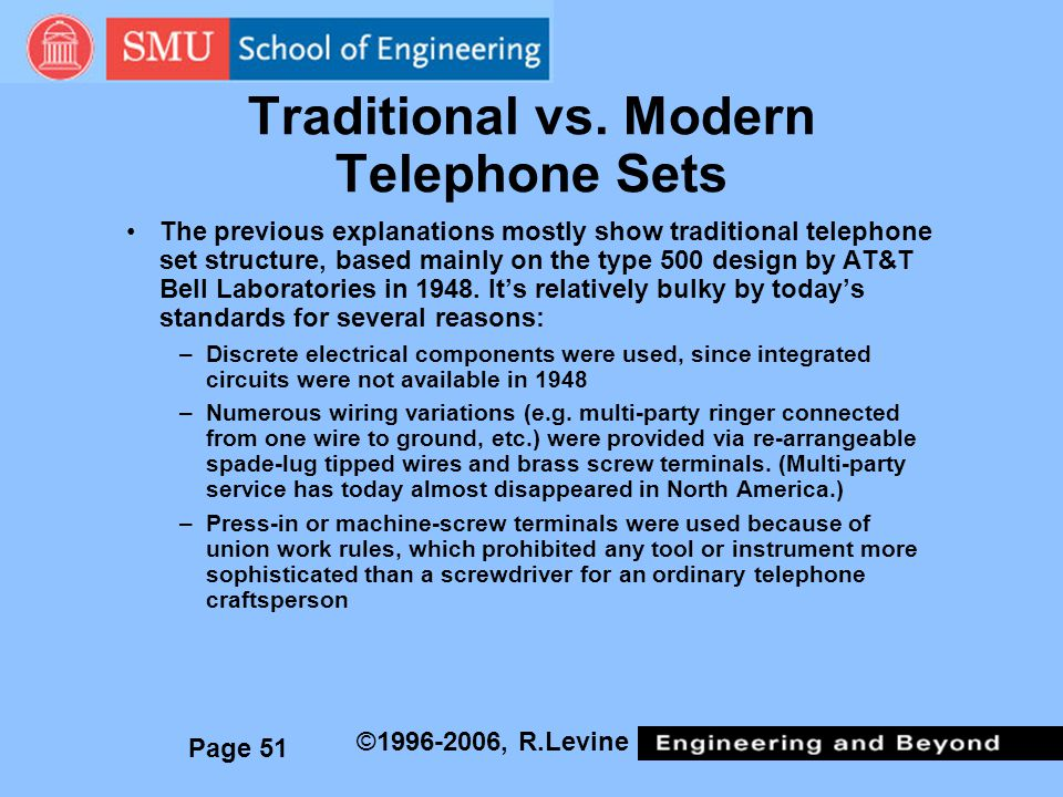 A Telephone Ringing Current Is Produced By
