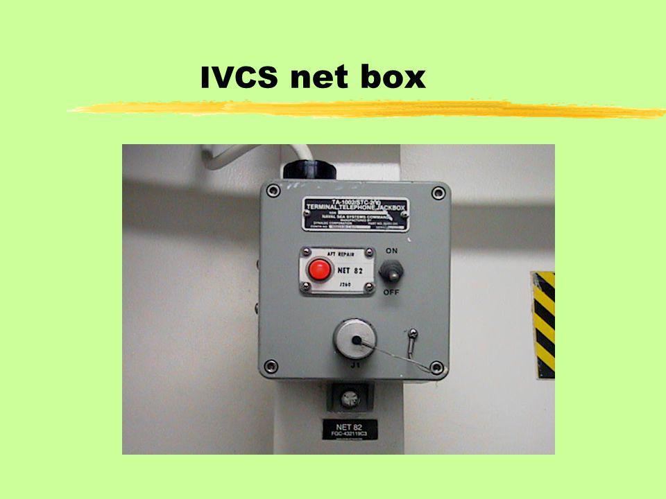 IVCS net box