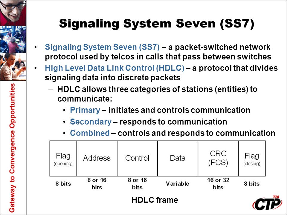 Signaling System Seven (SS7)