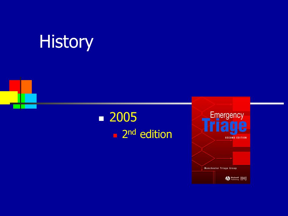 History 2005 2nd edition