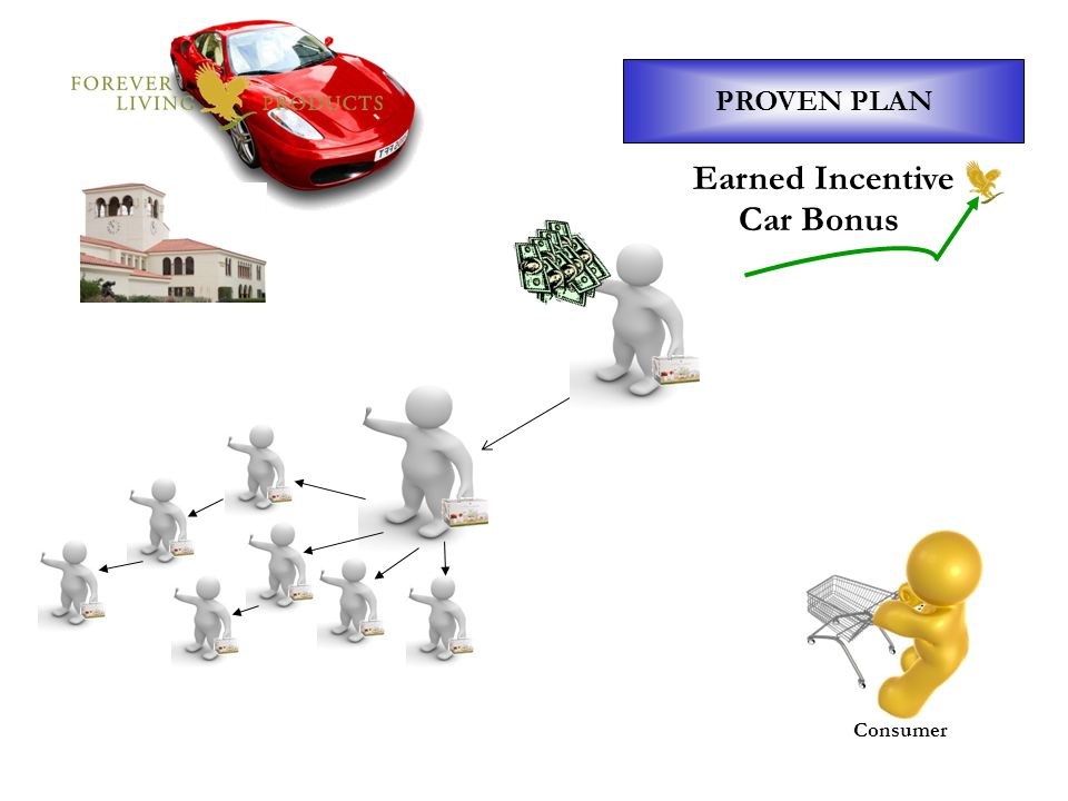 Earned Incentive Car Bonus