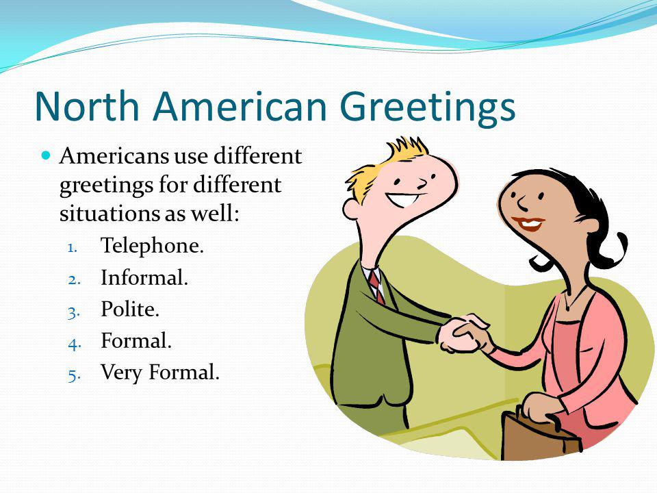 North American Greetings