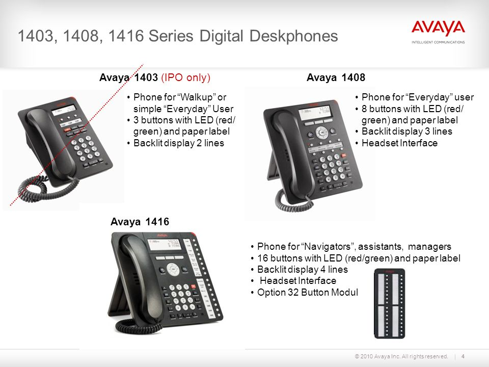 avaya 1416 digital phone manual