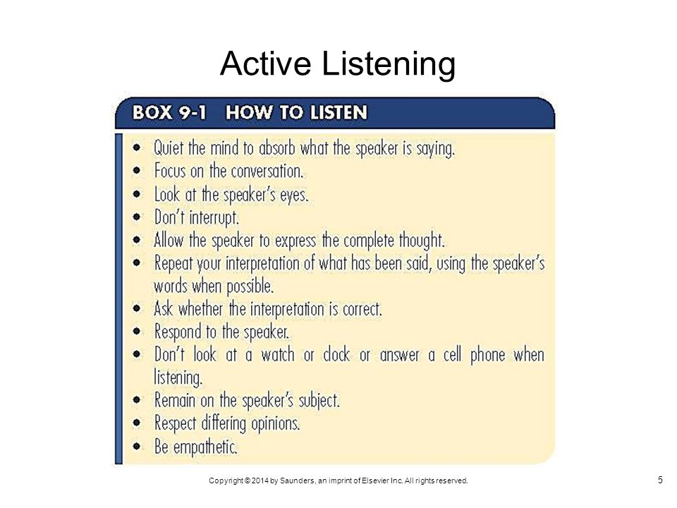 Active Listening Practice focusing on the call at hand while juggling several tasks at once.
