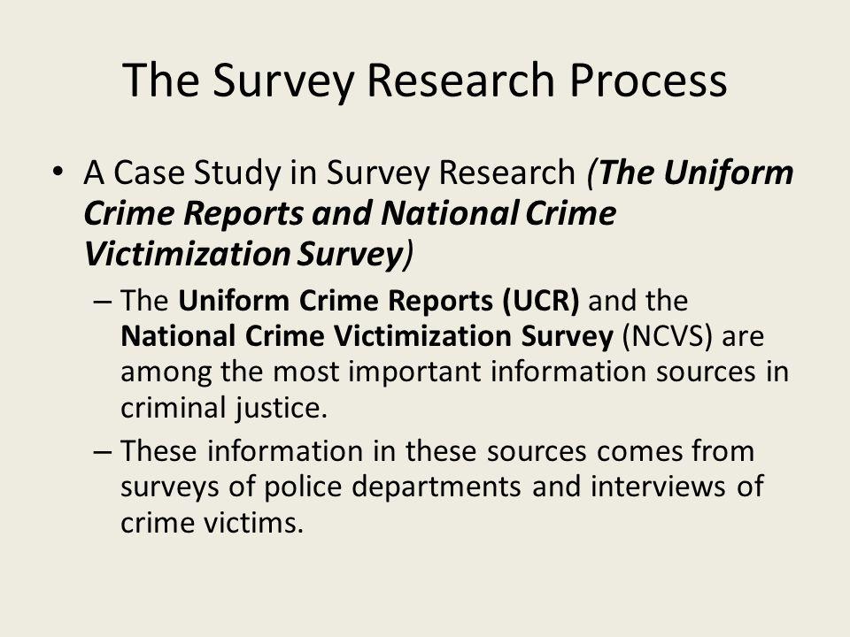 good criminal justice research topics