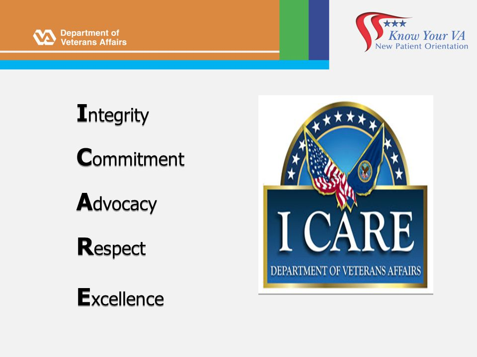 Integrity Commitment Advocacy Respect Excellence