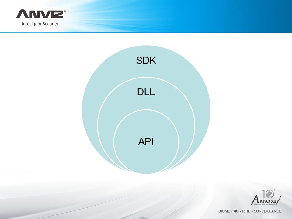 SDK DLL API