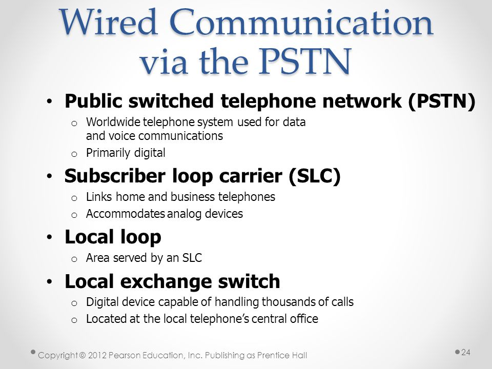 public switched data network pdf