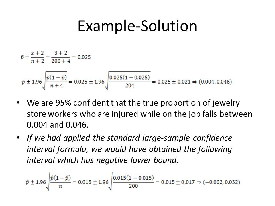 Example-Solution