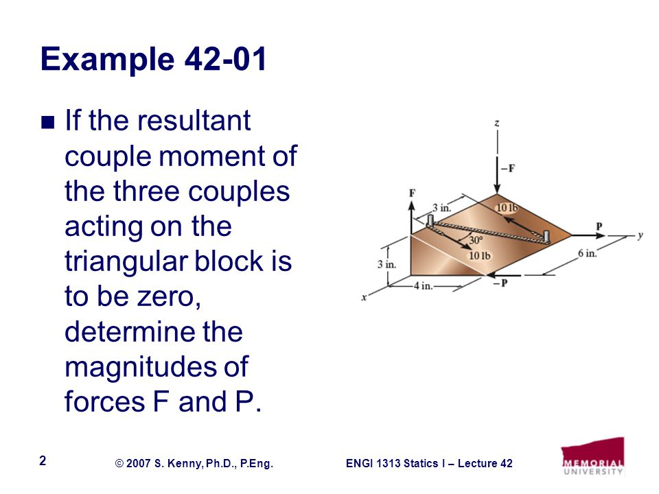 Example 42-01