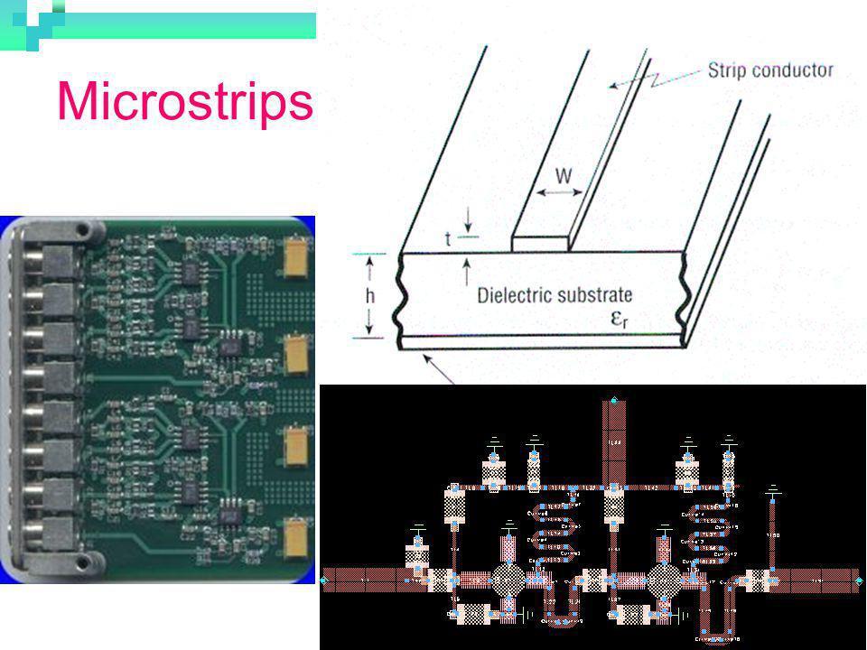 Microstrips