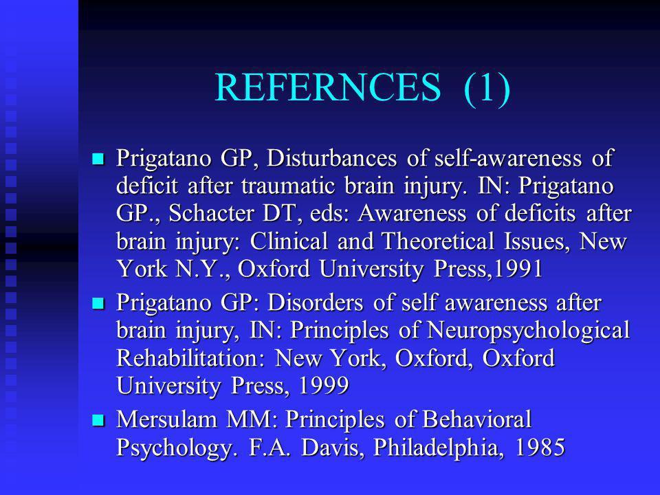 REFERNCES (1)