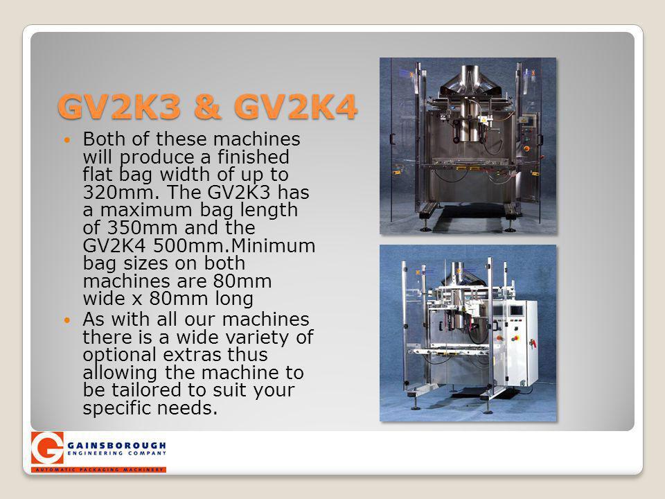 GV2K3 & GV2K4