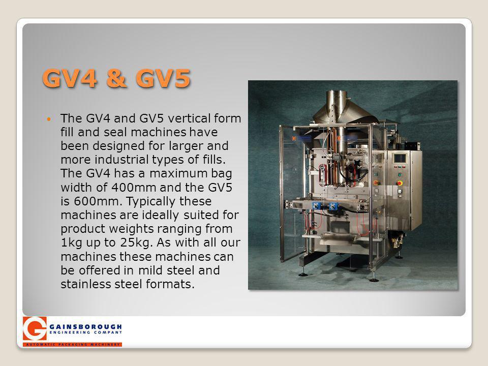 GV4 & GV5