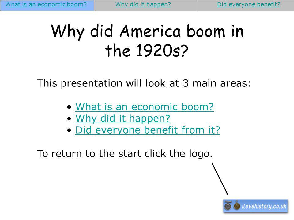 who benefited from the boom in the 1920 s The booming economy began to collapse in mid-1920 the first two years of harding's administration saw a continuance rural areas benefited the most from the.