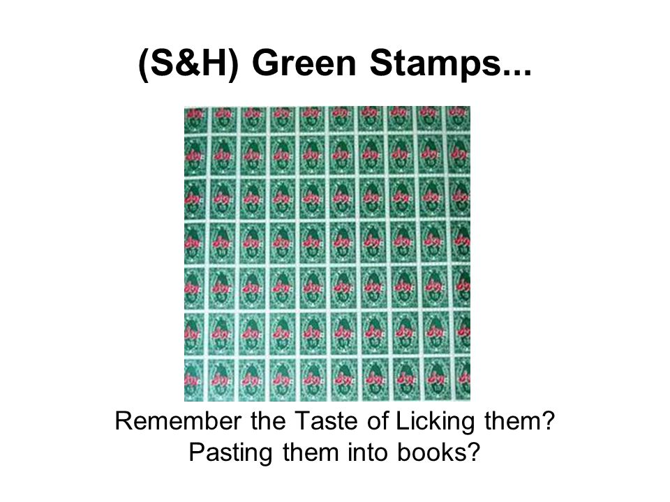 Remember the Taste of Licking them Pasting them into books