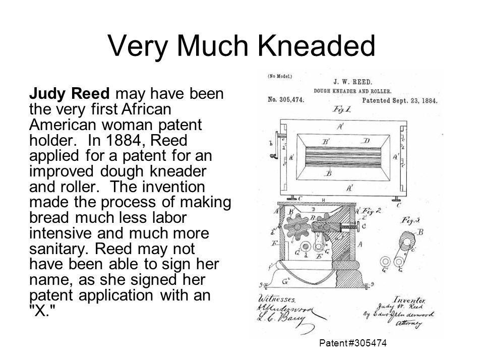Very Much Kneaded