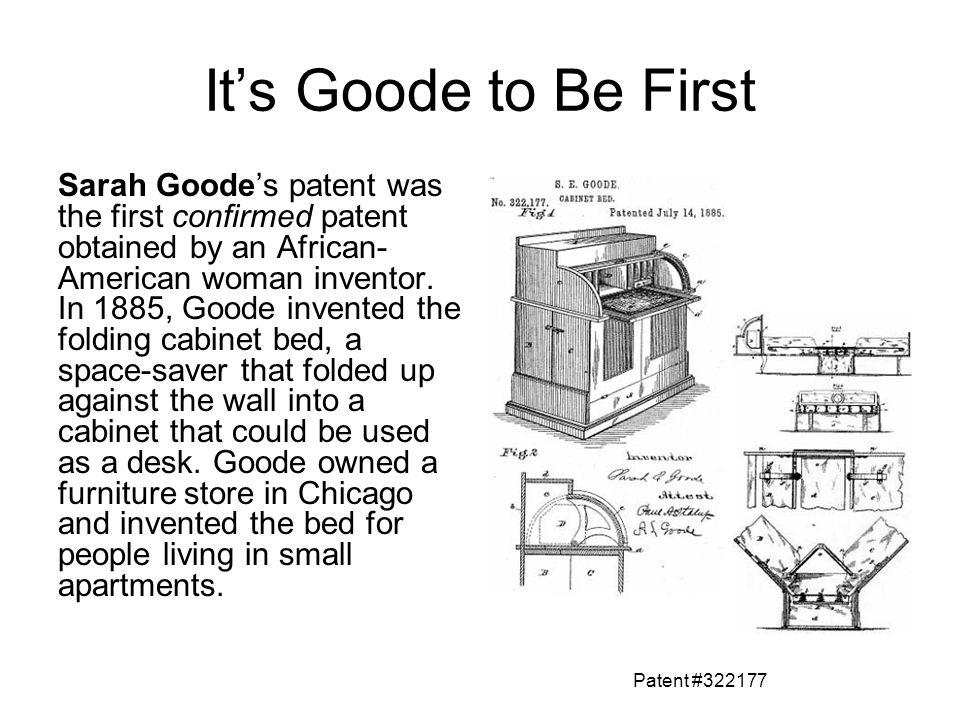 Black American Inventors and Innovators - ppt video online download