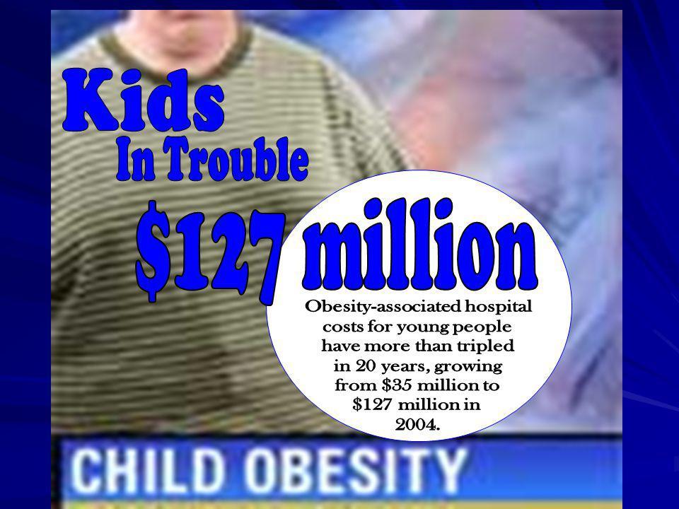 Obesity-associated hospital