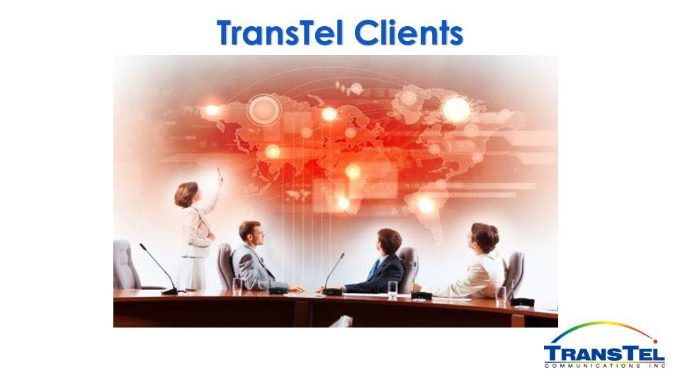 TransTel Clients