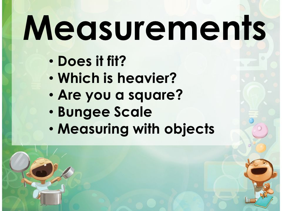 Measurements Does it fit Which is heavier Are you a square