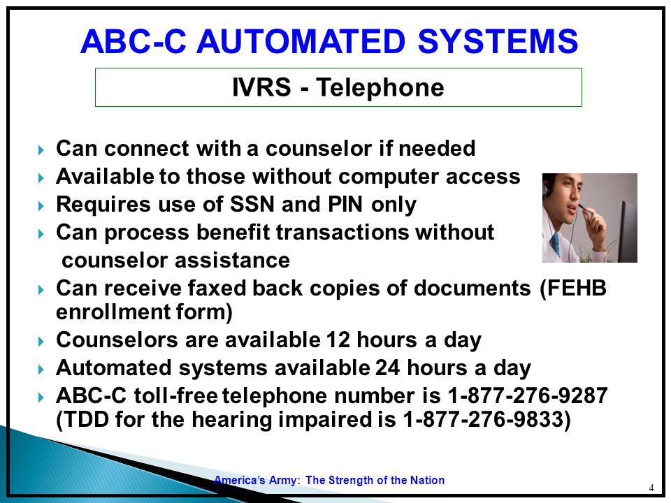 ABC-C AUTOMATED SYSTEMS