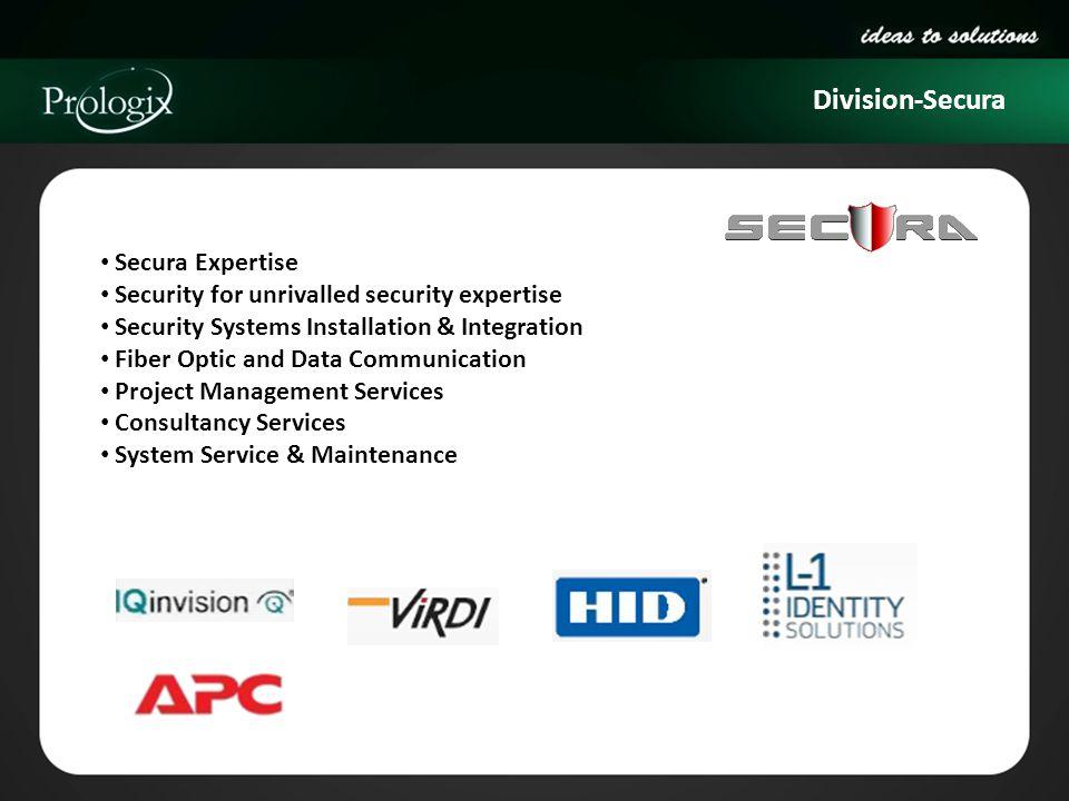 Division-Secura Secura Expertise