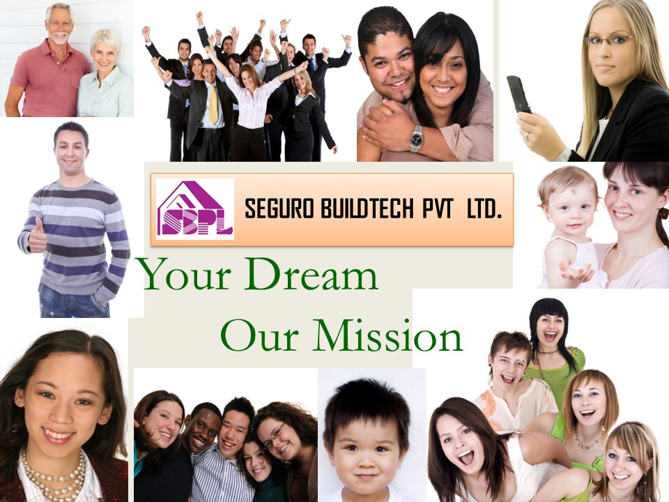 SEGURO BUILDTECH PVT LTD.