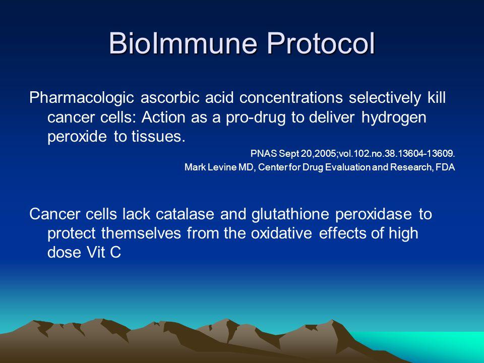 BioImmune Protocol