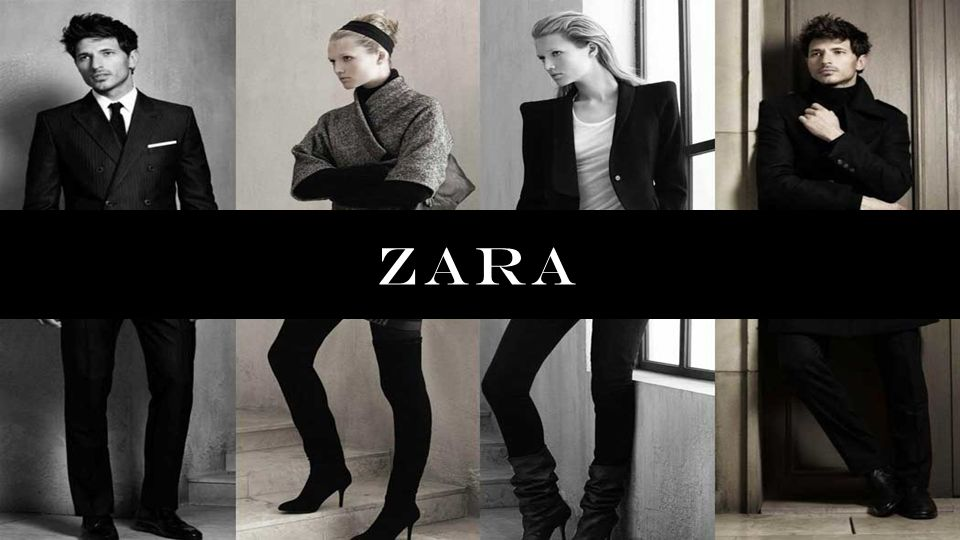 strategy implementation zara Zara it for fast fashion information technology essay zara is currently using a pos system based on zara has no inventory stock implementation opportunity analysis:.