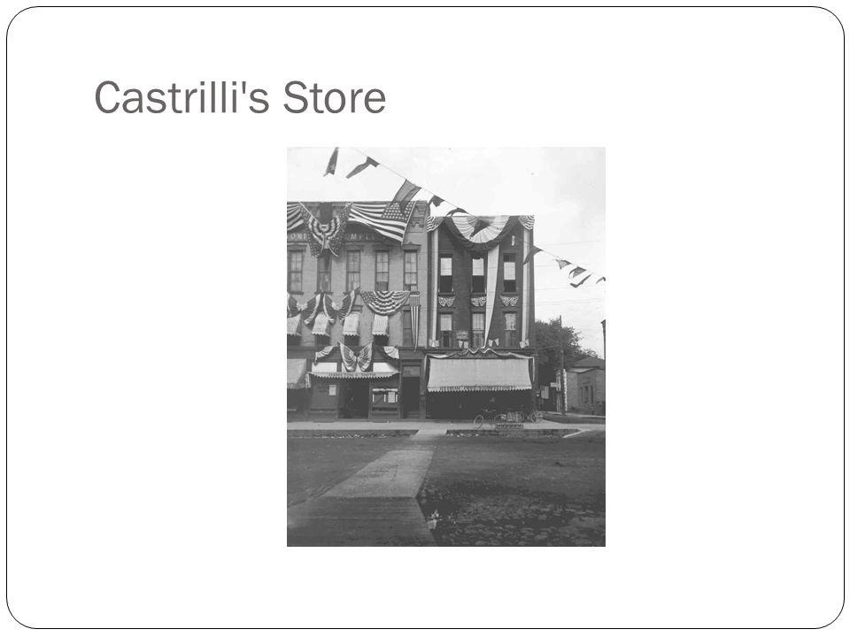 Castrilli s Store